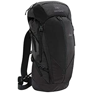 Arcteryx Kea 30 Backpack Black Regular/Tall