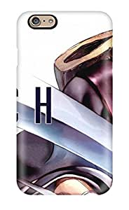 Special Design Back Bleach Ichigo Phone Case Cover For Iphone 6