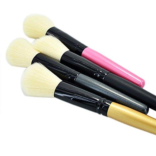 Coper®4PC Cosmetic Dome Blush ()