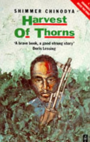 Link to the book Harvest of Thorns by Shimmer Chinodya - Zimbabwe books
