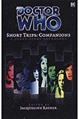 Doctor Who Short Trips: Companions Hardcover