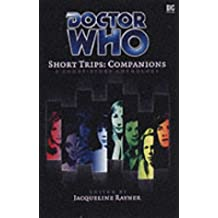 Doctor Who Short Trips: Companions