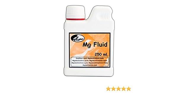 8cplus EMF0250 Magnesio liquido, Blanco, Única: Amazon.es: Deportes y aire libre