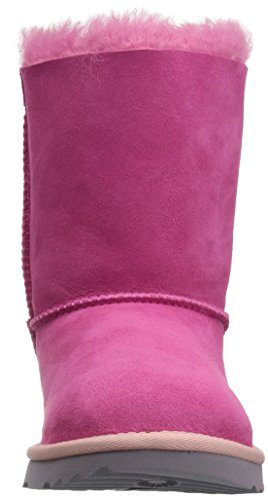 Ii Boot Ugg 1017394t Marron Bailey 03330 Bow Rosa qPfTfanw