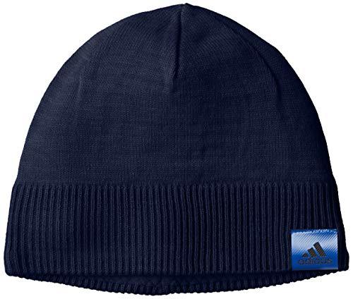 Royal Adidas Collegiate Cimawarm Blue dark black Taille collegiate Bonnet Unique Navy vqxBpZvwr