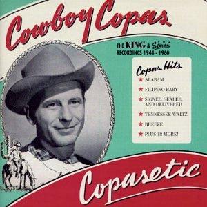 Cowboy Copas - Copasetic - Amazon.com Music