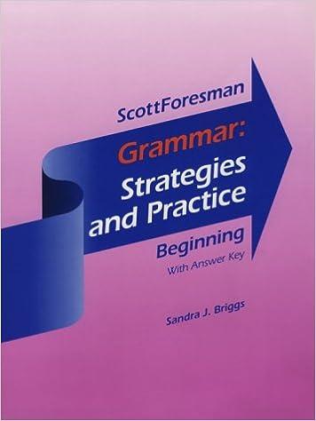 Ebooks pdf ilmainen lataus deutsch Grammar Strategies and Practice I by Sandra J. Briggs 0673195996 in Finnish PDF CHM ePub