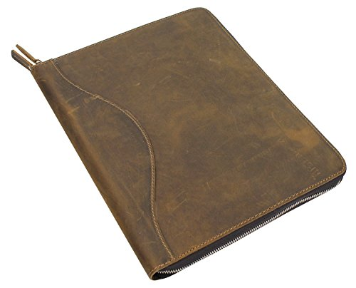 cowhide-leather-large-portfolio-business-folder-lh08-vintage-brown