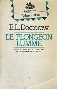 Le Plongeon lumme par E. L.  Doctorow