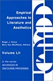 Empirical Approaches to Literature and Aesthetics, Anom, 1567501249