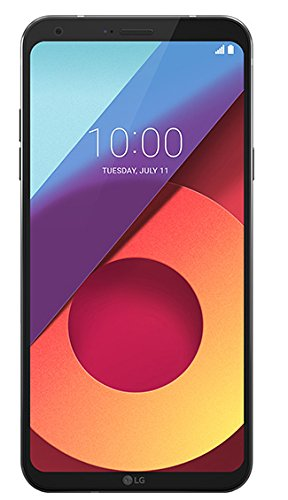 LG Q6 32GB (GSM Only, No CDMA) Factory Unlocked 4G/LTE Smartphone - (Astro  Black)