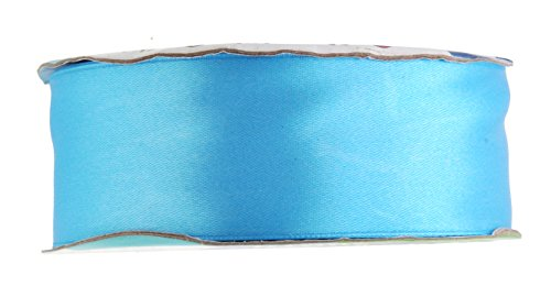 Mandala Crafts Fabric Satin Ribbon for Hair Bow