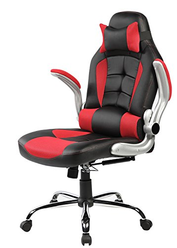 desk lumbar support chair napping chair red gaming chair reviews