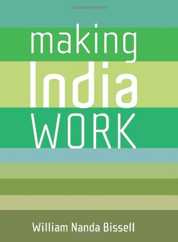 Making India Work