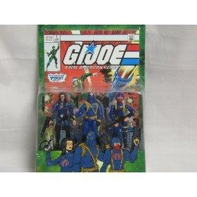 GI Joe Comic Pack #1 with Baroness,