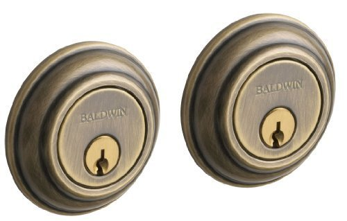 How to find the best baldwin deadbolt replacement cylinder for 2019?