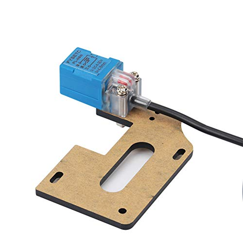 PinShang 3D Printer Auto Self-Leveling Position Sensor with Mount Bracket for Creality i3/Ender-3 3D Printer