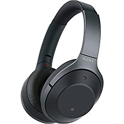 Sony Noise  WH1000XM2: Over Ear Wireless Bluetooth Headphones