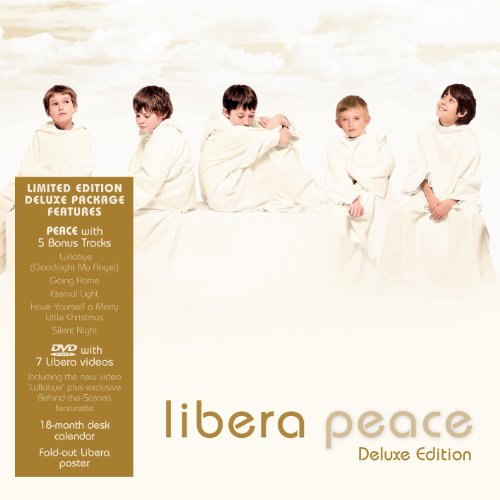 Peace Limited Edition (Peace (Deluxe Edition))