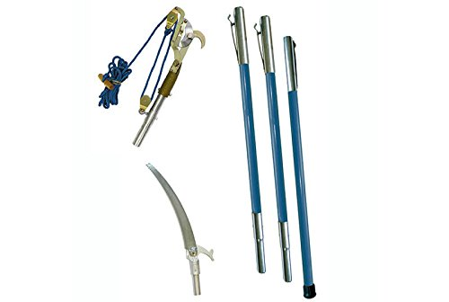 Jameson BL-6PKG-5 B-Lite Hollow-Core Pruner Kit by Jameson