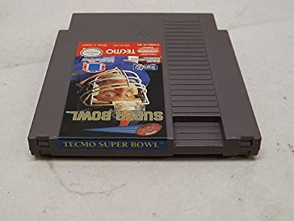 tecmo super bowl  ps3