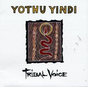 cd yothu yindi tribal voice