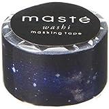 マスキングテープ・マルチ/マステ【コズミック】 MST-MKT11-A