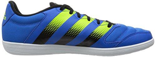 Ace Street Botas De Fútbol 4 azuimp Azul Seliso Adidas Negro Hombre 16 Para Verde Negbas 1dUxfq