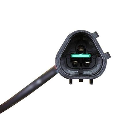 Bapmic MD349080 Crankshaft Position Sensor for Mitsubishi Chrysler Dodge Sebring Stratus Eclipse Galant: Automotive