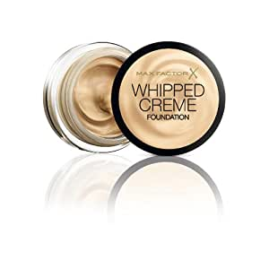 Max factor - Whipped creme, base de maquillaje, color 50 natural (18 ml)