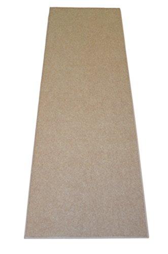Dean Camel Beige Carpet Runner