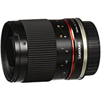 Samyang SY300M-C 300mm F6.3 Mirror Lens for Canon EF Cameras
