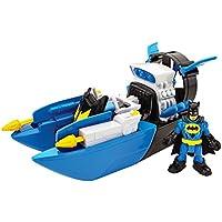 Fisher-Price Imaginext DC Super Friends, Bat Boat