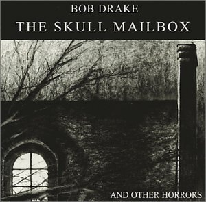 Price comparison product image The Skull Mailbox (And Other Horrors)