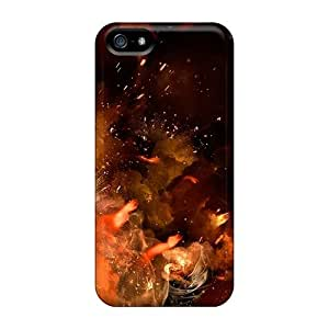For RVA1455zyYH Hot Hot Hot Protective Cases Covers Skin/iphone 5/5s Cases Covers
