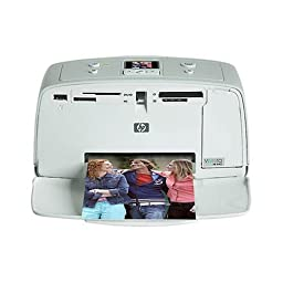 HP Photosmart 335 Compact Photo Printer (Q6377A#ABA)