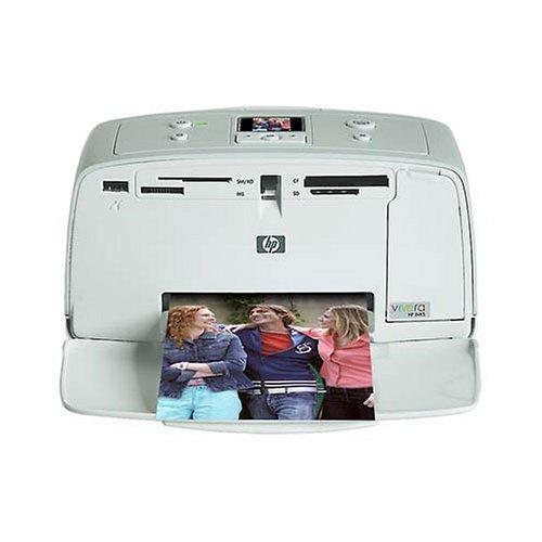 HP Photosmart 335 Compact Photo Printer (Q6377A#ABA) by Hewlett Packard