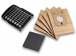 Fagor - Filtro Ra324, Para Aspiradores Vce2000Cpi, Vce2000Ci Y Vce1800Cp