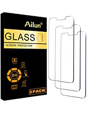Ailun Glass Screen Protector Compatible for iPhone 13/13 Pro [6.1 Inch] Display 3 Pack Case Friendly Tempered Glass [Not for iPhone 13 Pro Max]