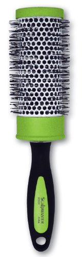 (Scalpmaster Ceramic Thermal Round Brush 2-1/4
