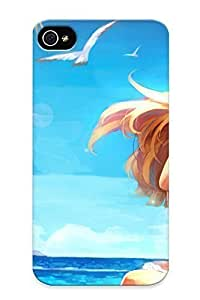 0b680e87168 Kagura Tennouzu Speed Grapher Awesome High Quality Iphone 4/4s Case Skin/perfect Gift For Christmas Day