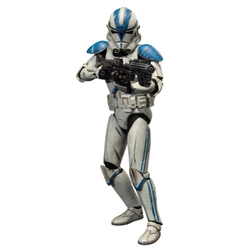 501st Legion: Vader's Fist Clone Trooper ()