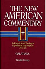 Galatians: New American Commentary [NAC] Hardcover