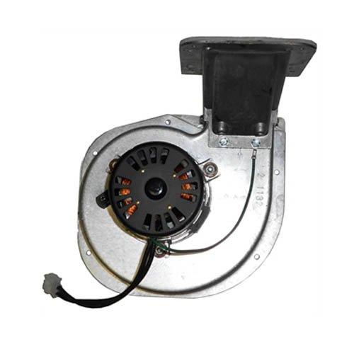 york draft inducer motor - 7