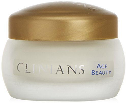 Clinians Age Beauty Face Cream Tone and Firmness with (Firmness Face)
