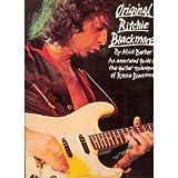 img - for Original Ritchie Blackmore (Original...Series) book / textbook / text book