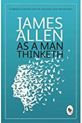As a Man Thinketh Paperback