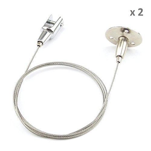 Steel Cable Hanging System: Amazon.com