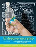 Entrepreneurship: Successfully Launching New Ventures (4th Edition) [Hardcover] [2011] 4 Ed. Bruce R. Barringer. Duane Ireland