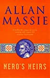 Nero's Heirs by Allan Massie front cover